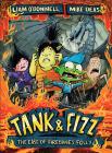 Tank & Fizz: The Case of Firebane's Folly Cover Image