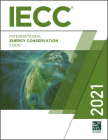 2021 International Energy Conservation Code Cover Image