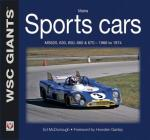 Matra Sports Cars: MS620, 630, 650, 660 & 670 - 1966 to 1974 (WSC Giants) Cover Image
