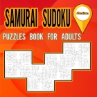 Samurai Sudoku Puzzles Book for Adults Medium: Activity book for Adults and lovers of sudoku puzzles/ Puzzles Book to Shape your brain / Medium level Cover Image
