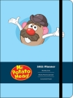 Mr. Potato Head 2022 Monthly/Weekly Planner Calendar Cover Image