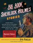 The Big Book of Sherlock Holmes Stories Cover Image
