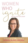 Women Who Ignite- Donna Brown Cover Image