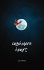 cashmere heart: a collection of poetry Cover Image
