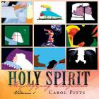 Holy Spirit: Mystifying Scriptures (Volume #1) Cover Image