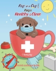 Pup in a Cup Keeps Healthy and Clean Cover Image