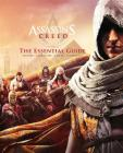 Assassin's Creed: The Essential Guide Cover Image