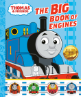The Big Book of Engines (Thomas & Friends) Cover Image