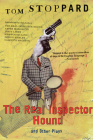 The Real Inspector Hound and Other Plays (Tom Stoppard) Cover Image