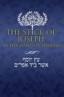 The Stick of Joseph in the Hand of Ephraim: First Edition Hardcover, English Cover Image