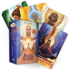 The Angel Guide Oracle: A 44-Card Deck and Guidebook Cover Image