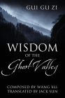 Wisdom of the Ghost Valley: Gui Gu Zi Cover Image