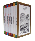 Wainwright Pictorial Guides Boxed Set Cover Image
