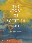 The Story of Scottish Art Cover Image