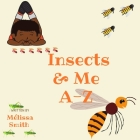 Insects & Me A-Z Cover Image