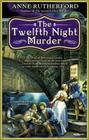 The Twelfth Night Murder Cover Image