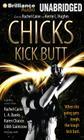 Chicks Kick Butt Cover Image