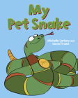 My Pet Snake Cover Image