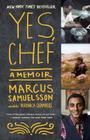 Yes, Chef: A Memoir Cover Image