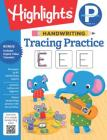 Handwriting: Tracing Practice (Highlights(TM) Handwriting Practice Pads) Cover Image
