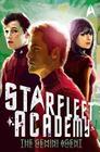 The Gemini Agent (Star Trek: Starfleet Academy) Cover Image