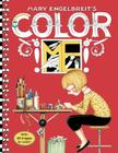 Mary Engelbreit's Color ME Coloring Book: Coloring Book for Adults and Kids to Share Cover Image