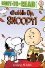 Gobble Up, Snoopy! (Peanuts) Cover Image