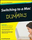 Switching to a Mac For Dummies Cover Image