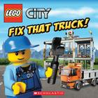 LEGO City: Fix That Truck! Cover Image