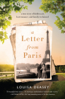 A Letter from Paris: A True Story of Hidden Art, Lost Romance, and Family Reclaimed Cover Image