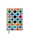 Alhambra Tile (Foiled Pocket Journal) Cover Image