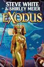 Exodus (Starfire #5) Cover Image