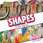 Shapes in Our World Cover Image