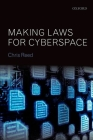 Making Laws for Cyberspace Cover Image
