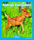 A Zoo Full of Birds (Wonder Readers Emergent Level) Cover Image