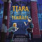 The Tiara on the Terrace (Young and Yang #2) Cover Image