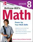 McGraw-Hill's Math Grade 8 Cover Image