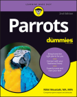 Parrots for Dummies Cover Image