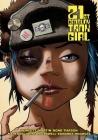 Tank Girl: 21st Century Tank Girl Cover Image
