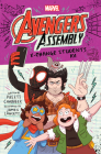 X-Change Students 101 (Marvel Avengers Assembly #3) Cover Image
