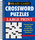 Crossword Puzzles Cover Image