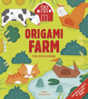 Origami Farm: For Beginners Cover Image