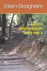 Learn Norwegian with me 1 Cover Image