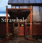 Strawbale Home Plans Cover Image