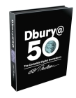 Dbury@50: The Complete Digital Doonesbury Cover Image