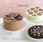 Cake Stencil Kit Cover Image