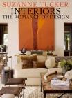 Suzanne Tucker Interiors: The Romance of Design Cover Image