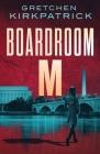 Boardroom M Cover Image