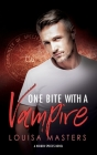 One Bite With A Vampire: A Hidden Species Novel Cover Image