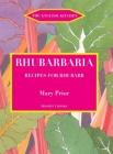 Rhubarbaria (English Kitchen) Cover Image
